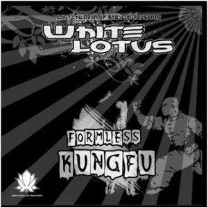 White Lotus - Formless Kung-Fu