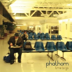 Phathom - Time To Go