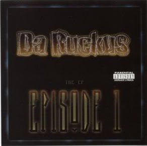 Da Ruckus - Episode 1