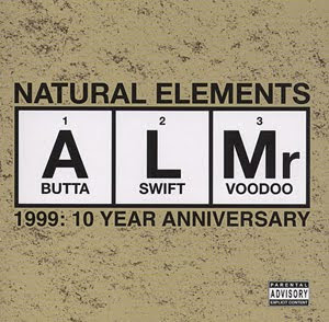 Natural Elements Rap