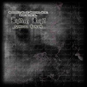 Righteouz Knight - Spiritual Warfare