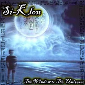 Si-Klon - The Window To The Universe