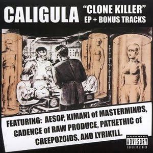 Caligula - Clone Killer