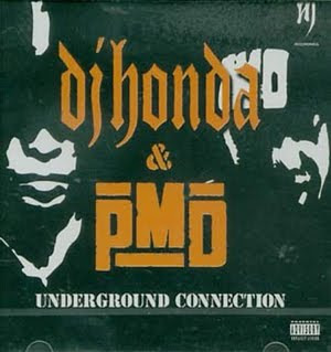 PMD - Underground Connection
