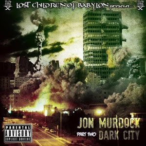 Jon Murdock - Dark City Part Two