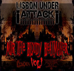 Mir The Bloody - Lisbon Under Attack