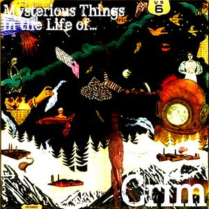 Crim - Mysterious Things in the Life of