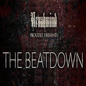 Nevahmind - The Beatdown EP