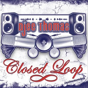 Djee Thomas Beats - Closed Loop