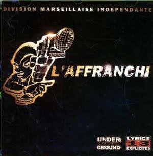 Division Marseillaise Independante - L'Affranchi