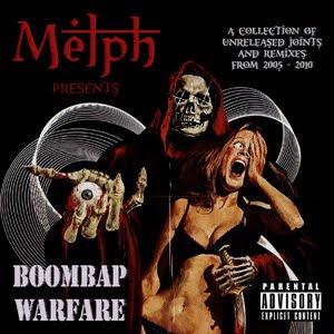 Melph - Boombap Warfare