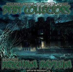 Debt Collectors - Escape From Arkham Asylum