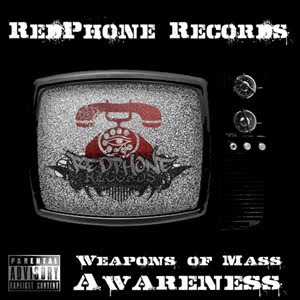 Redphone Records - Weapons Of Mass Awareness