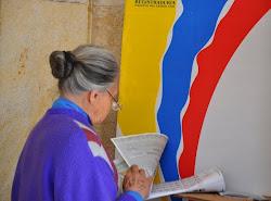 Mujeres Ciudadanas en las elecciones