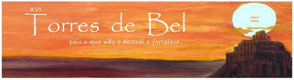 Torres de Bel
