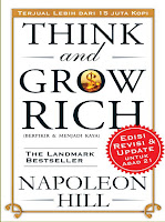 Free Download Ebook Gratis Indonesia Think and Grow Rich