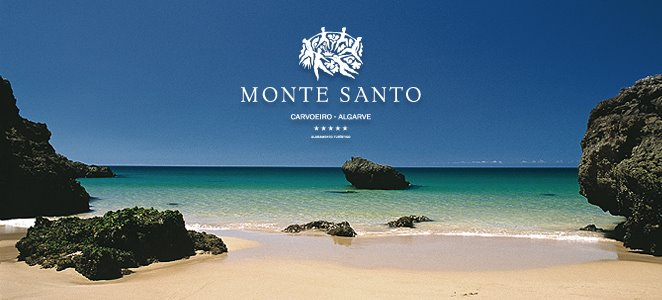Monte Santo Resort Algarve