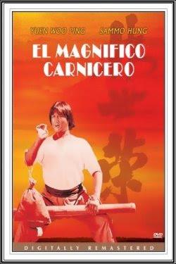 El Magnifico Carnicero Poster
