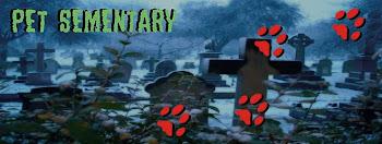 PET SEMENTARY