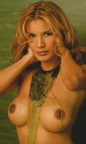 Ivonne Reyes Nude