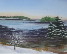 Downeast Snowfall