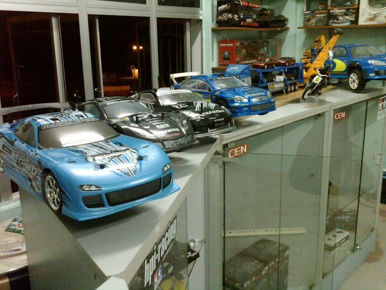 XRC HOBBY CENTRE