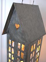 I år vill jag ha ett stort hus!