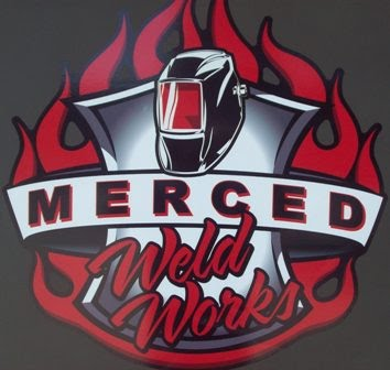 Merced Weld Works