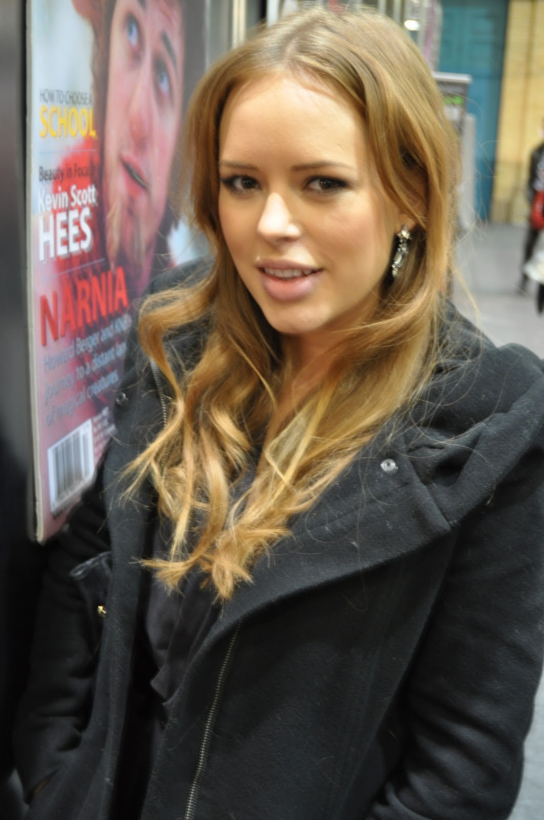 Tanya Burr Hair Tanya burr from pixi2woo