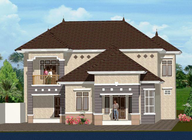 biro arsitektur desain rumah minimalis 2010