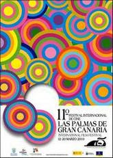 web Festival Las Palmas