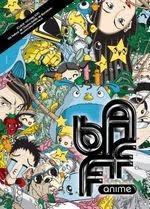 Nueva sección: Anime