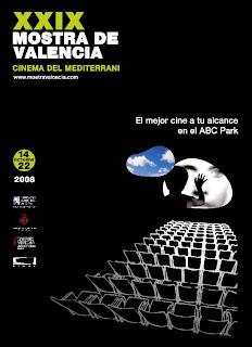 web Mostra de Valencia Cinema del Mediterrani