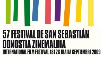 web Festival de San Sebastián