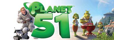 web `Planet 51´