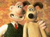 web de Wallace & Grommit
