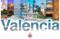Valencia, `recibimiento´del ajuntamiento