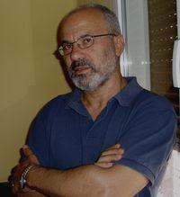 Ángel San Martín