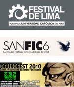 Festivales de Lima, Sanfic y Obuxofest