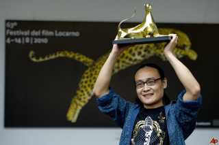 Li Hong, director de `Han Jia´