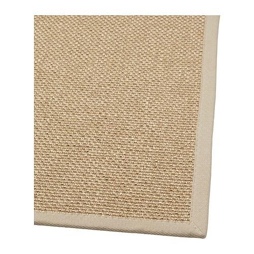 Gallery For > Ikea Sisal Rug