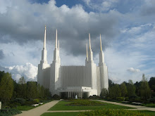 Washington D.C Temple