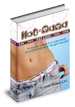 The Hot Mama Fat Loss Program