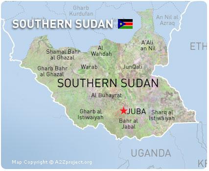 Em plebiscito, sul do Sudão confirma apoio à independência