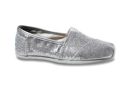 (Really. any cute Toms will do