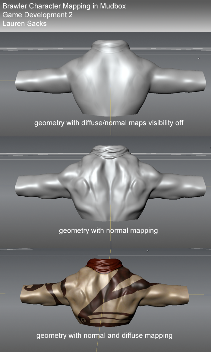 how to use xnormal in mudbox