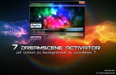 Download Dreamscene Activator