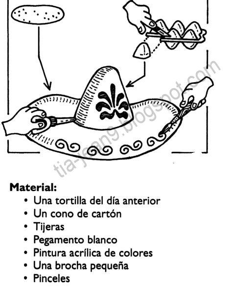 El Blog de Nando  SOMBRERO DE CHARRO MEXICANO 575a4b138a7
