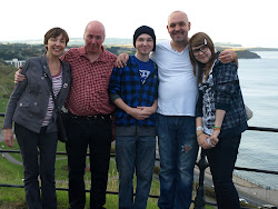 My bairns and I .. and my sis n Bazza
