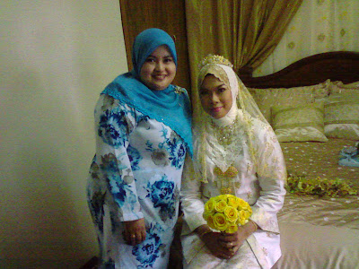 ::izan's wedding::